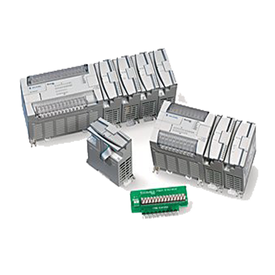 MicroLogix 1200 Programmable Logic Controller Systems
