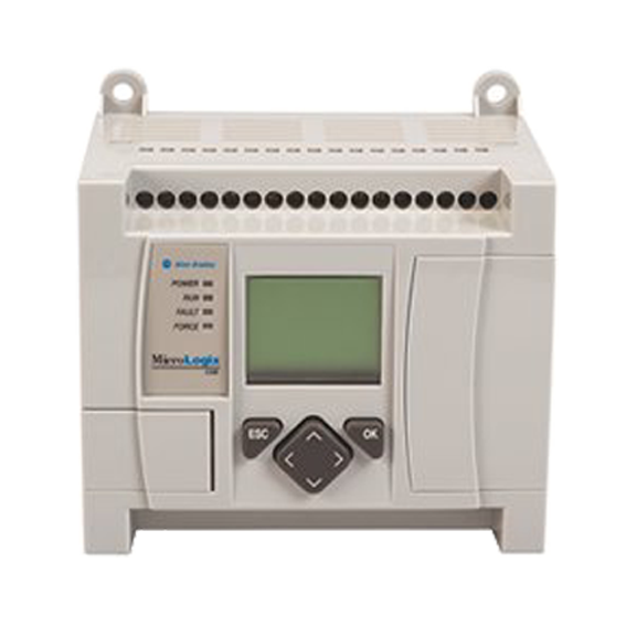 MicroLogix 1100 Programmable Logic Controller Systems